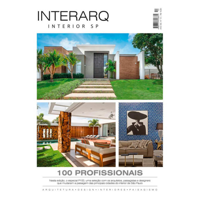 Interarq Magazine Issue 12