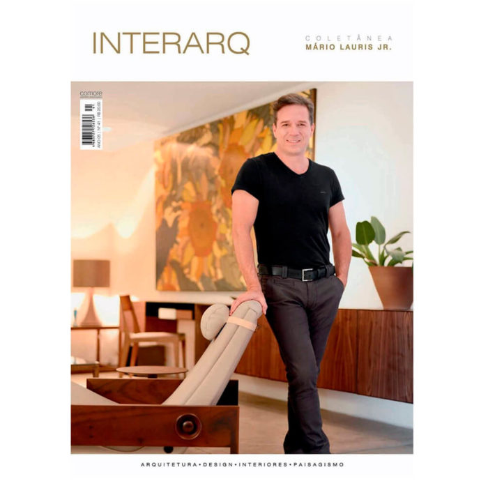 Revista Interarq Ed.41