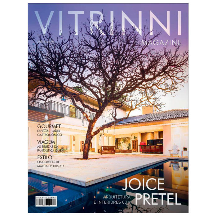 Vitrinni Magazine Issue 06