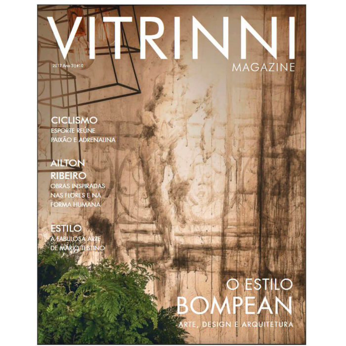 Vitrinni Magazine Issue 10