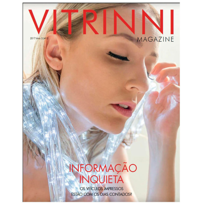 Vitrinni Magazine Issue 12