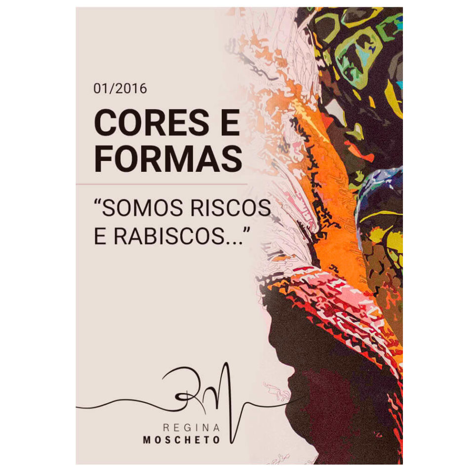 """""""Cores e Formas"""""""