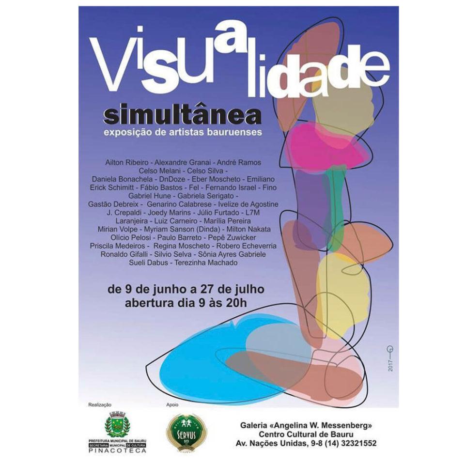 """""""Visualidade Simultânea"""""""